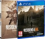 Resident Evil 7 Steelbook (PS4)-thumb
