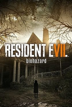 RESIDENT EVIL 7 BIOHAZARD КЛЮЧ (PC)-thumb