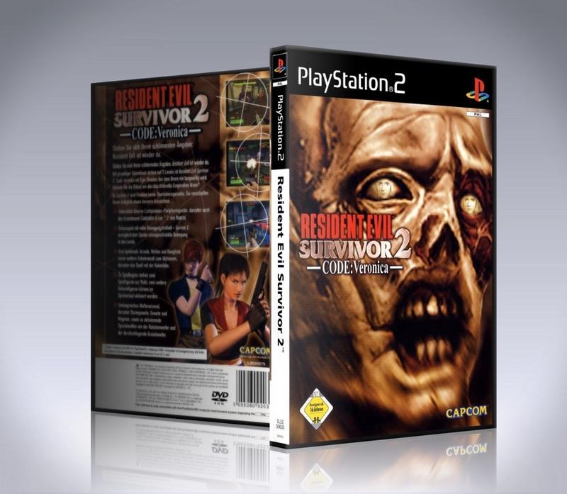 Resident evil survivor 2 code veronica (ps2)-thumb