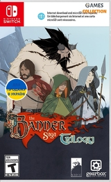 The Banner Saga Trilogy (Switch)-thumb