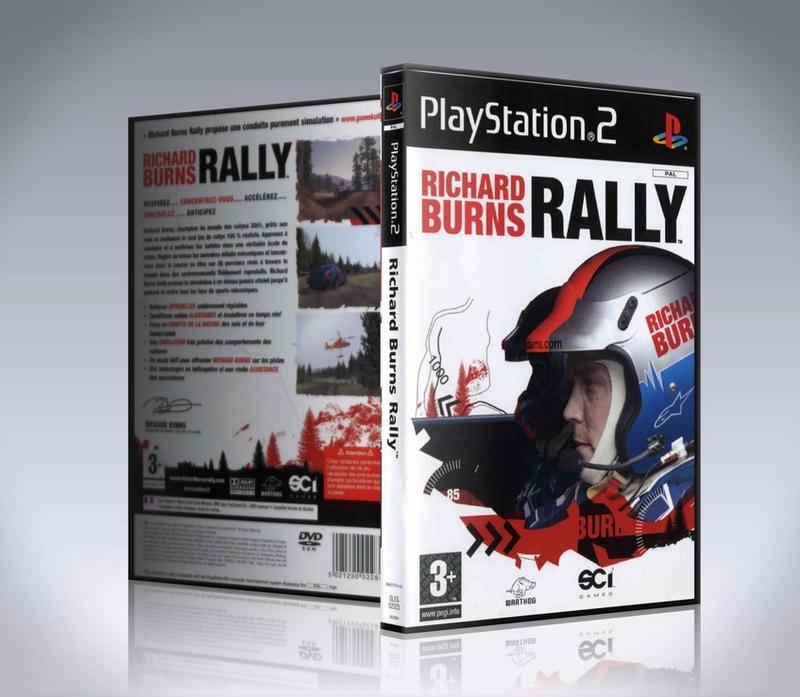 Richard Burns Rally (ps2)-thumb
