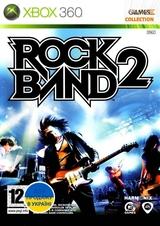 Rock Band 2 (XBOX360)-thumb