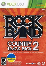 Rock Band: Track Pack Country 2 (XBOX360)-thumb