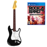 Rock Band 4 Набор Гитара + Игра (PS4)-thumb