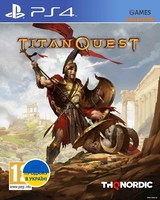 Titan Quest (PS4)-thumb