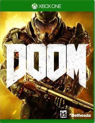 DOOM (Xbox One)-thumb