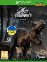 Jurassic World: Evolution (Xbox One)-thumb