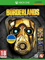 Borderlands: The Handsome Collection (Xbox One)-thumb