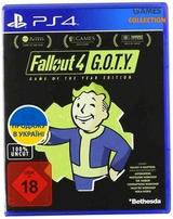 Fallout 4 GOTY (PS4) ENGLISH VERSION-thumb