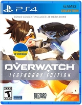 Overwatch: Legendary Edition (PS4)-thumb
