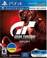 Gran Turismo Sport (PS4)-thumb