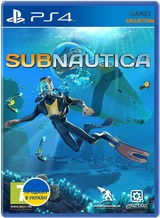 Subnautica (PS4)-thumb