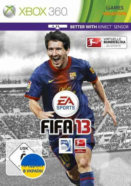 FIFA 13 (XBOX 360)-thumb