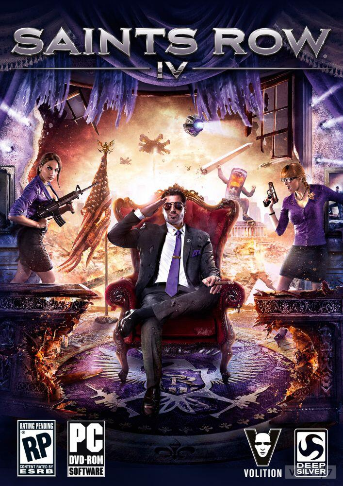 Saints Row 4 (pc)-thumb