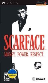 Scarface Money. Power. Respect (PSP)-thumb