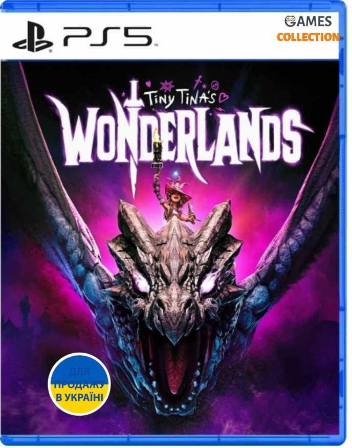 Tiny Tina's Wonderlands (PS5)-thumb