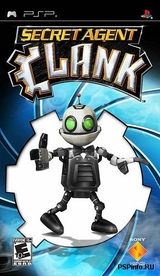 Secret Agent Clank-thumb