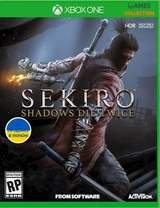 Sekiro: Shadows Die Twice (Xbox One)-thumb