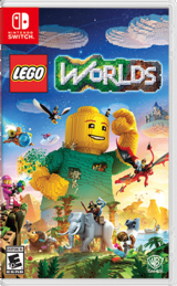 Lego: Worlds (Switch)-thumb