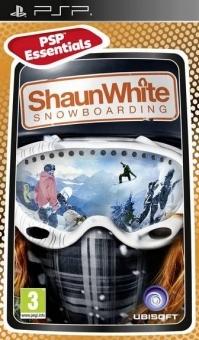 Shaun White Snowboarding (ESN)-thumb