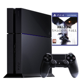 Playstation 4 1TB +Killzone-thumb