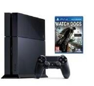 Playstation 4 1TB +Watch Dogs-thumb