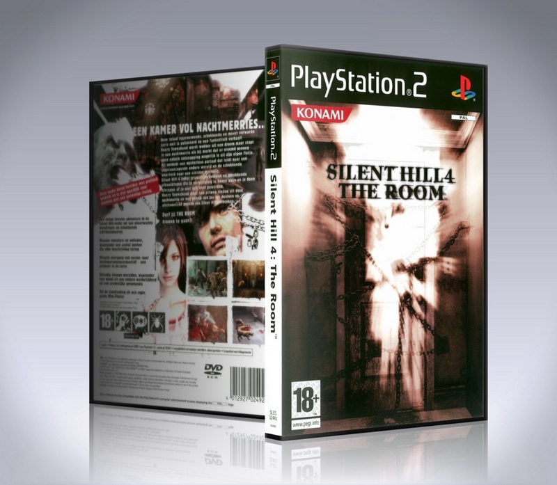 Silent Hill 4 The Room (ps2)-thumb