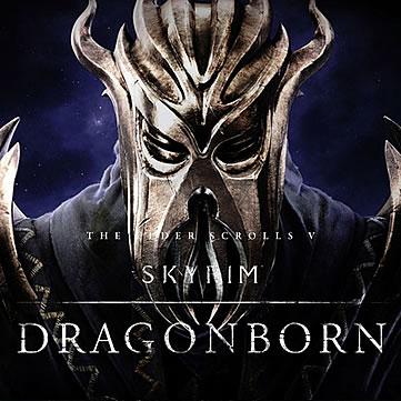 The Elder Scrolls V: Skyrim Dragonborn (PC)-thumb