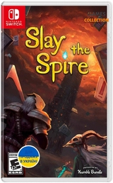 Slay the Spire (Switch)-thumb