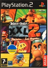 Asterix & Obelix XXL2: Mission: Las Vegum (PS2)-thumb