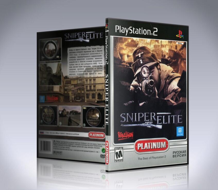 Sniper Elite (ps2)-thumb