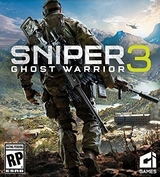 Sniper Ghost Warrior 3 Season Pass Edition Steam Gift (PC)-thumb