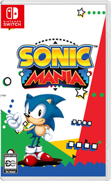 Sonic Mania (Switch)-thumb