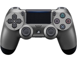 DUAL SHOCK 4 – STEEL BLACK Оригинал (PS4)-thumb