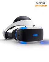 Sony VR PlayStation 4 Шлем-thumb