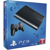 Sony Playstation 3 Super Slim (12Gb, CECH-4008C)-thumb