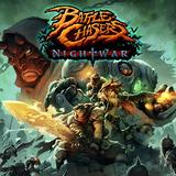 Battle Chasers: Nightwar Ключ (PC)-thumb