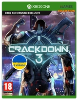 Crackdown 3 (Xbox One)-thumb