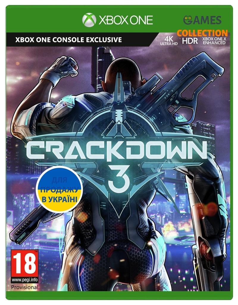 Crackdown 3 (Xbox One)-thumb
