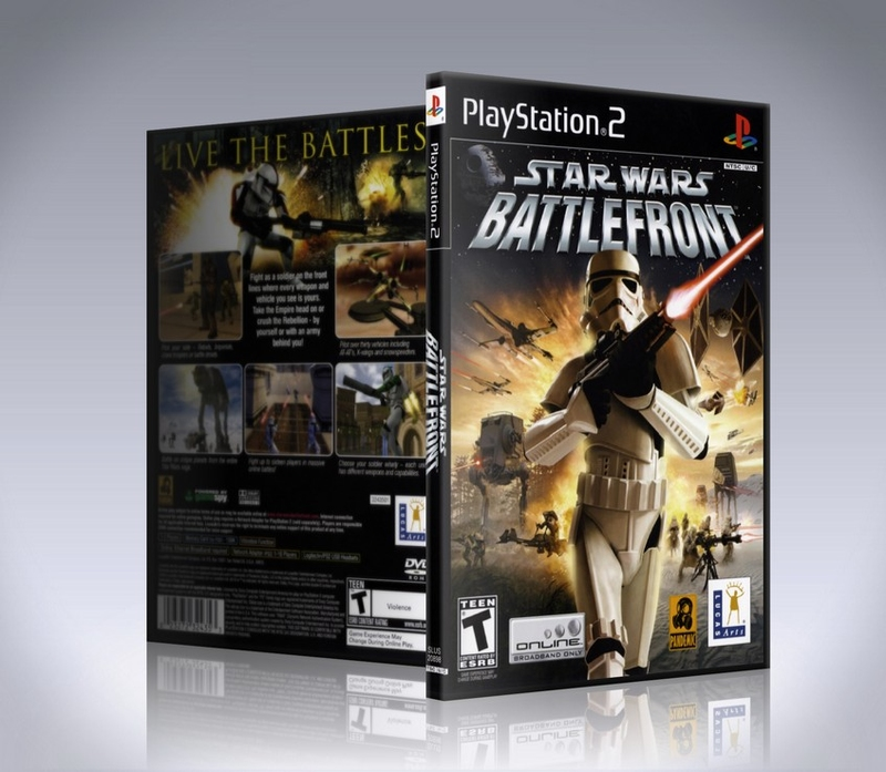 Star Wars Battlefront (ps2)-thumb