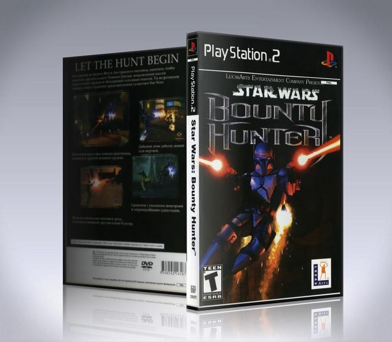 Star Wars Bounty Hunter (ps2)-thumb