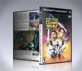 Star Wars The Clone Wars (ps2)-thumb