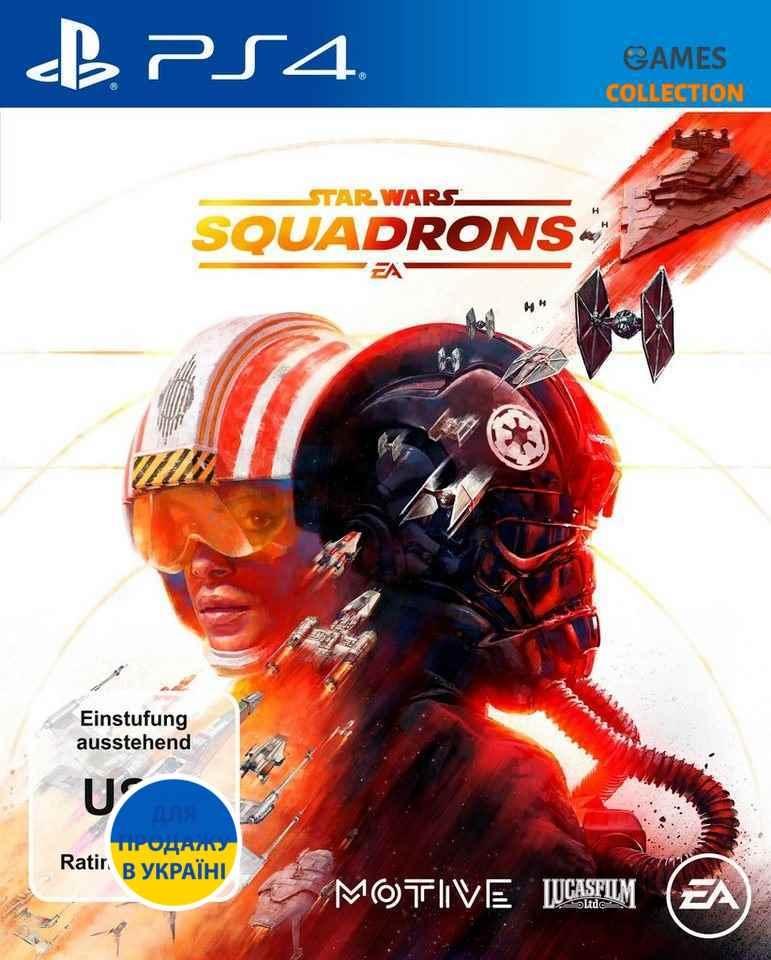 Star Wars Squadrons (PS4)-thumb