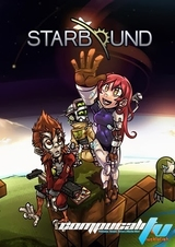 Starbound Gift (PC)-thumb