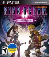 Star Ocean: The Last Hope International (PS3)-thumb
