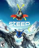 Steep Ключ Steam Gift (PC)-thumb