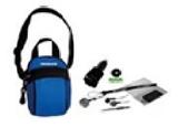 PSP SLIM набор,сумка + пленка + веревка + наушники-thumb