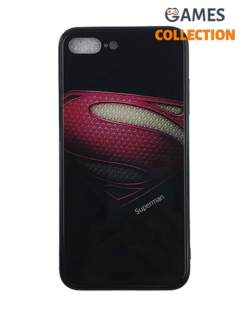 Чехол Супермен (7 PLUS _ 8 PLUS)-thumb