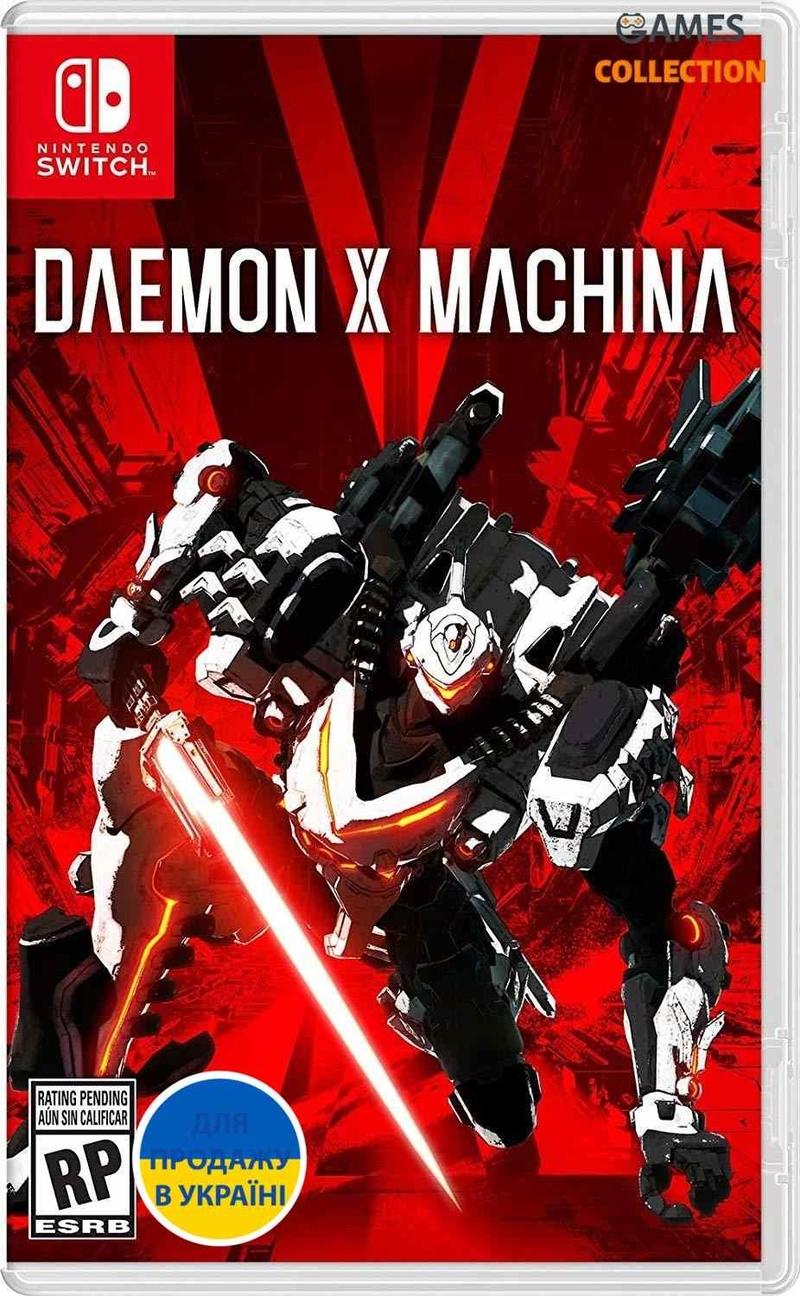 Daemon X Machina (Switch)-thumb