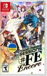 Tokyo Mirage Sessions FE Encore (Switch)-thumb